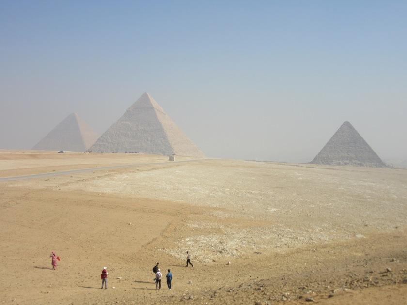 Cairo-101